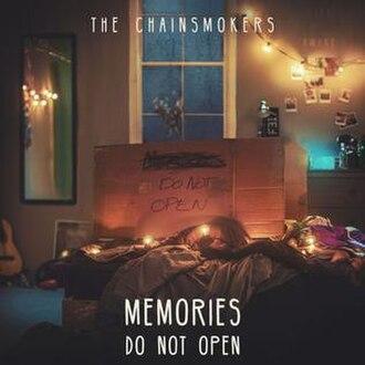 Memories...Do Not Open - Image: Memories...Do Not Open