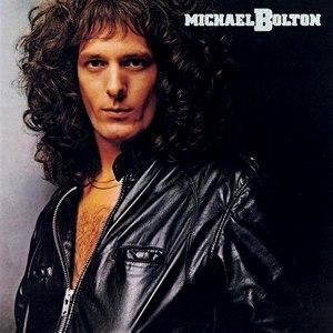 Michael Bolton (album) - Image: Michael bolton album cover 1983