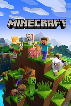 <i>Minecraft</i> Sandbox video game