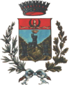 Coat of arms of Musso
