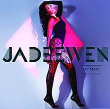 My Man (Jade Ewen single - cover art).jpg
