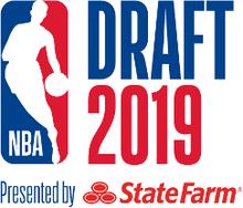 2019 NBA draft - Wikipedia