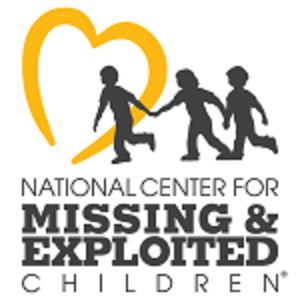 National Center for Missing and Exploited Children - Image: NCMEC logo