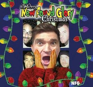<i>A Very New Found Glory Christmas</i> 2012 EP by New Found Glory