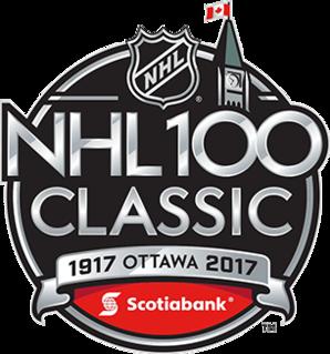 NHL 100 Classic