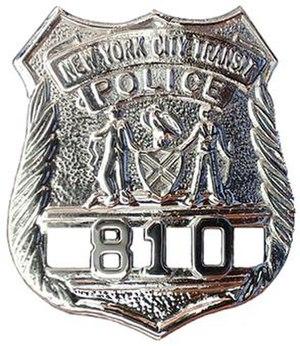 New York City Transit Police - Image: NYC Transit Police