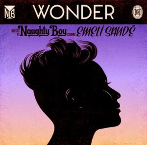 Wonder (Naughty Boy song) - Image: Naughty Boy Wonder