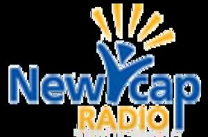 Newcap Radio - Image: Newcapradio logo