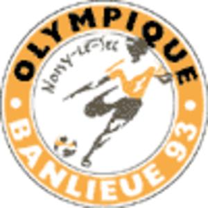 Olympique Noisy-le-Sec - Olympique NoisyLeSec logo