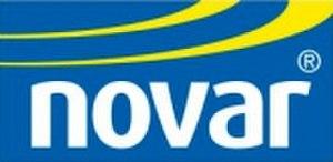 Novar plc - Image: Novar PLC logo