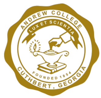 Andrew College - The Seal of Andrew College