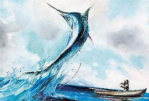 Aleksandr Petrov (animator) - The Old Man and the Sea from 1999 (Academy Award for Animated Short Film)