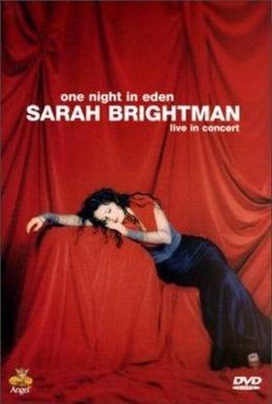 One Night in Eden - Image: One Nightin Eden