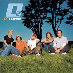 O2 (O-Town album)