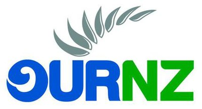 OurNZ logo, as registered with the NZ Electoral Commission Our NZ Logo CMYK 0.jpg