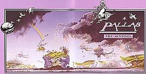 The Sentinel (album) - Image: Pallas sentinel panorama