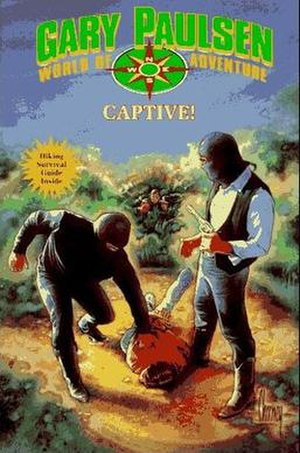 Captive! (Paulsen novel)