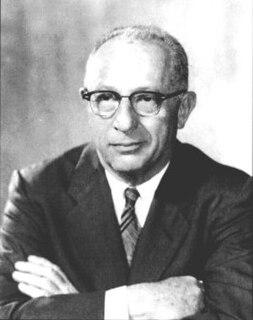 Levi Olan American rabbi