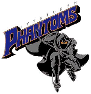 Pittsburgh Phantoms (RHI) - Image: Pittsburgh Phantoms