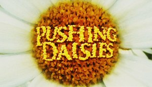 Pushing Daisies - Image: Pushing Daisieslogo 2