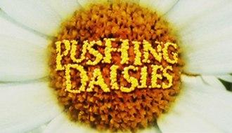 Pushing Daisies - Image: Pushing Daisieslogo 2