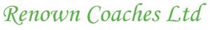 Renown Coaches - Image: Renown Coaches logo