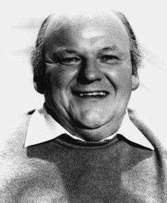 Roy Kinnear - Publicity photo of Kinnear possibly taken in the 1980s