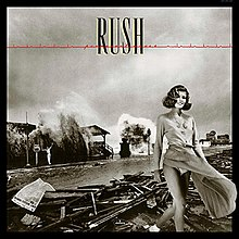 Rush's 1980 epic - Permanent Waves
