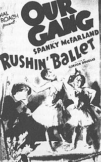 <i>Rushin Ballet</i> 1937 film