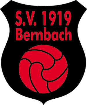 SV 1919 Bernbach - Image: SV Bernbach