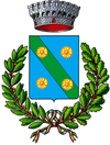 Coat of arms of San Pio delle Camere