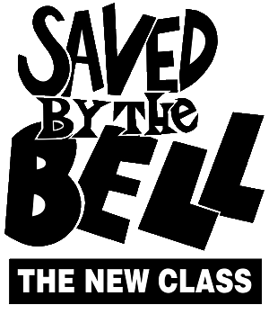 Saved by the Bell: The New Class - Image: Saved By The Bell The New Class