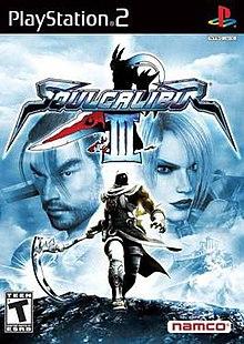 Soulcalibur III - Wikipedia