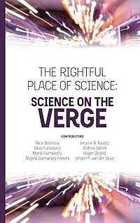 <i>Science on the Verge</i>