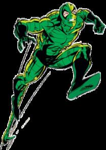 Mac Gargan Marvel fictional supervillain