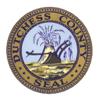 Official seal of Dutchess County