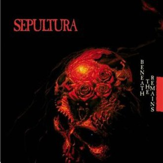 Beneath the Remains - Image: Sepultura Beneath the Remains