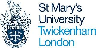 St Marys University, Twickenham