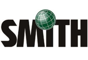 Smith International - Image: Smith International Logo
