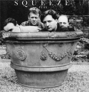 <i>Play</i> (Squeeze album) 1991 studio album by Squeeze
