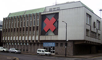 St. Andrew's First Aid - National Headquarters in Glasgow