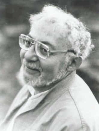 Stanley Elkin - Image: Stanley elkin
