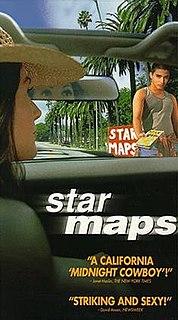 <i>Star Maps</i> (film) 1997 film directed by Miguel Arteta
