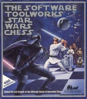 <i>Star Wars Chess</i>