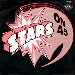 Stars on 45 (song) - Image: Stars On 45 Stars On 45