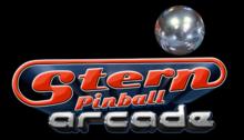 Stern Pinball Arcade - WikiMili, The Free Encyclopedia