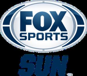 Fox Sports Sun - Image: Sun Sports logo 2012