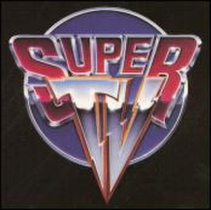 SuperTV - Image: Super Tv Logo