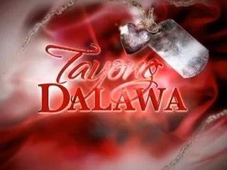 <i>Tayong Dalawa</i>