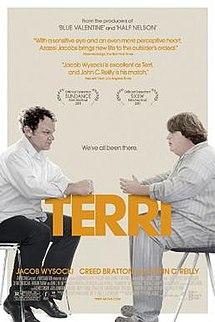 Terri film wikipedia for Terris meaning